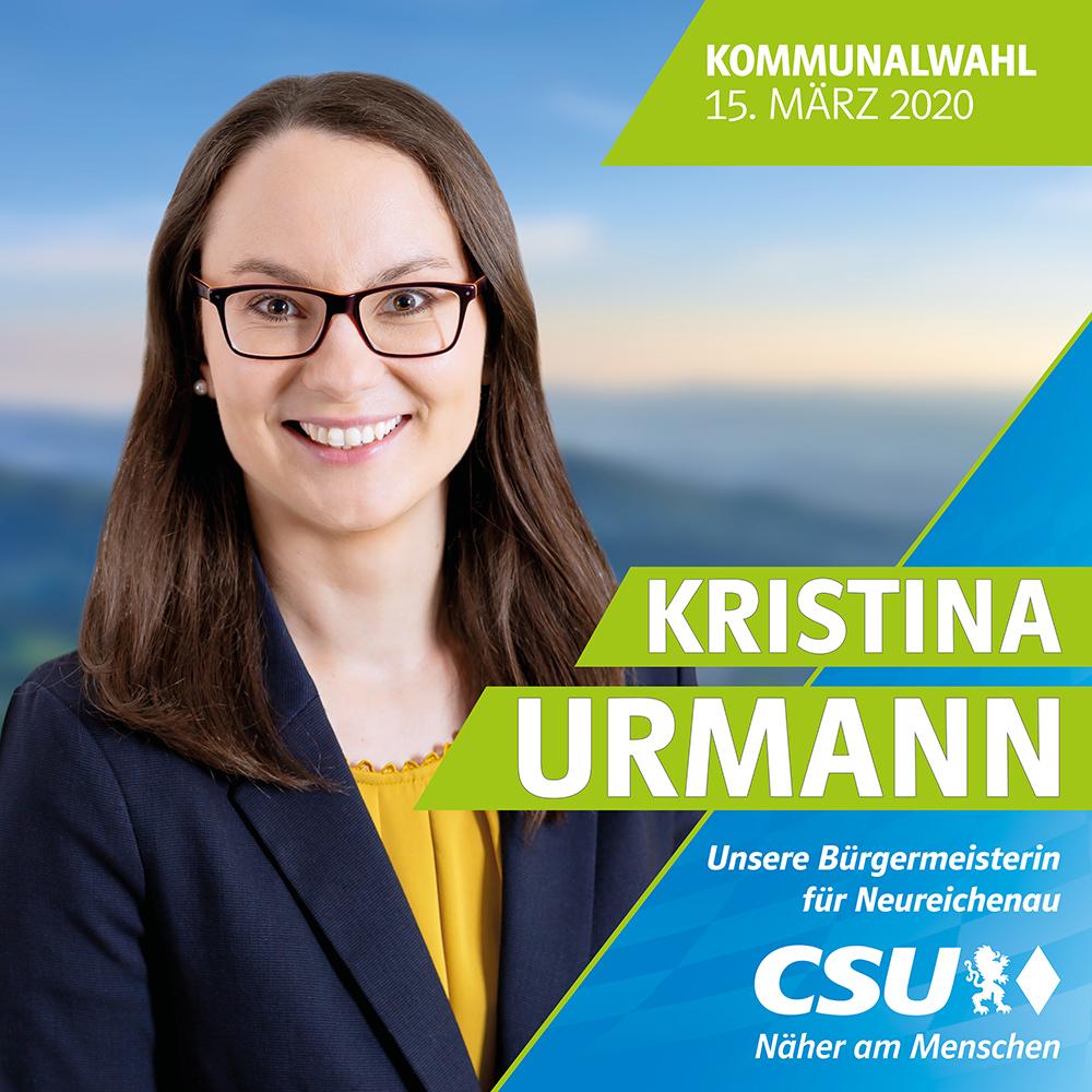 Kristina Urmann