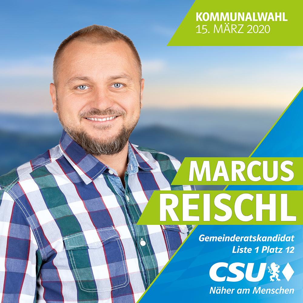 Marcus Reischl