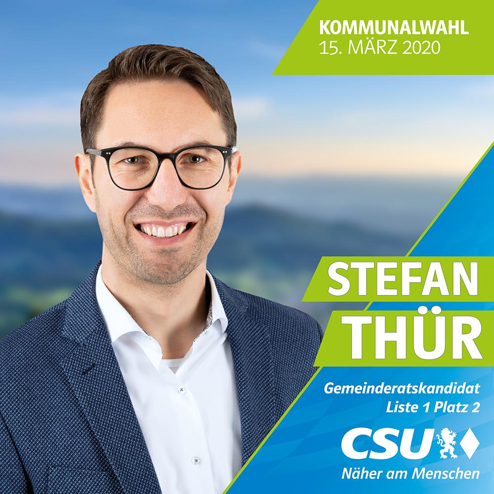 Stefan Thür