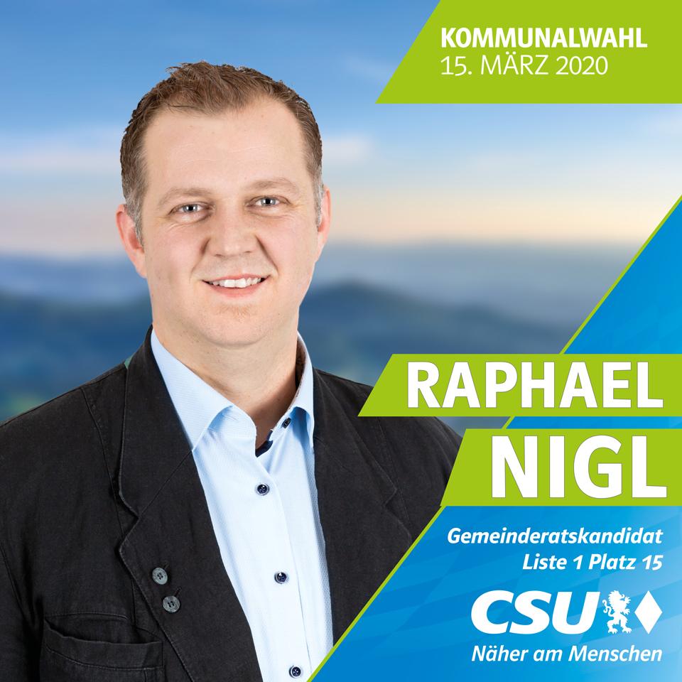 Raphael Nigl